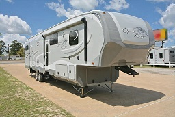 Open Range 5th Wheel, 427BHS